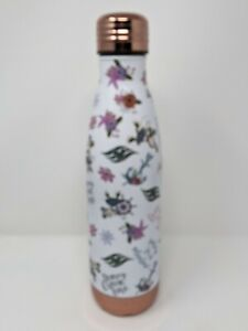 Disney Cruise Line DCL Stainless Steel Water Bottle Minnie Mouse