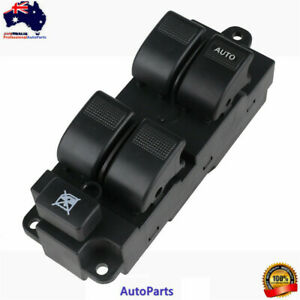 Power Master Window Switch for Ford Ranger PX for Mazda BT-50 2011-2020 Dual Cab