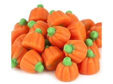 Mallow Creme Pumpkins, Halloween Candy, 4 lbs ~ YANKEETRADERS ~ FREE SHIPPING