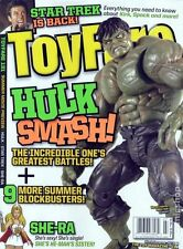 Toyfare Toy Magazine Issue #131 (JUL 2008)