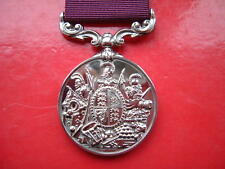 British Medals - Quality Victorian Long Service & Good Conduct Medal Die Struck