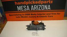 1977 Vintage Pontiac Ac/Heat Control Switch