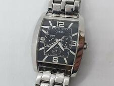 Guess Power Broker Men's Multidial Watch W95015G1