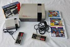 Konvolut Nintendo NES Konsole, NES mini Konsole, 3DS Spiele, N64 ungeprüft