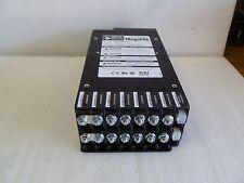 VICOR AUTO-RANGING MEGAPAC MP8-9911-1 Power Supply 300VDC