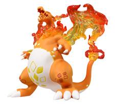 """Pokemon Figure Moncolle """"Gigamax Charizard"""" Japan"""