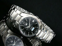 Seiko 5 Automatic Mens Watch Skeleton Back Split Day Date SNK623K1 UK Seller