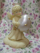 TOM RUBEL HEAVENLY ANGEL I DECORATED IT ALL BY MYSELF SC43202