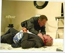 "24 KIEFER SUTHERLAND ""Jack Bauer""  Signed 8x10 Photo"