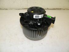 OPEL INSIGNIA 2009 2.0 CDTI LHD HEATER BLOWER MOTOR FAN OEM 52426734