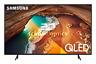 Samsung QN55Q60RAFXZA Flat 55'' QLED HDR 4K HD Amazon Alexa Google 2019 QN55Q60R