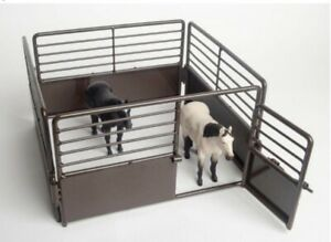 Little Buster Toys Priefert Horse Stall -Rodeo Kid's Toy