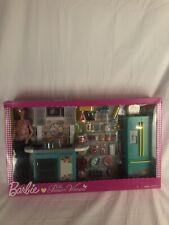 Barbie The Pioneer Woman Kitchen Set