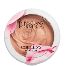 Physicians Formula Rose All Day Petal Glow Highlighter, PF11124 Petal Pink