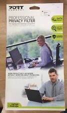Professional Privacy & anti glare Screen Filter laptop & desktop 17 Inch 16/10