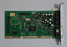 BTC 1817D ISA Soundkarte (OPTi 82C931, 1997)