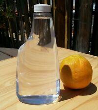 100% D-Limonene Citrus Orange Oil Solvent  Degreaser 16 oz!!