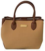 Borsa Bauletto Alv By Alviero Martini Donna Salmone Bag Woman Beige