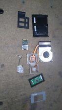 Lot de pieces 00582 Asus Notebook F7L