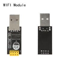 USB to ESP8266 Serial Module TTL Wifi ESP-01 CH340G Developent Board Adapter D