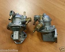 pompa benzina Fiat Cinquecento/500 0.7 Lt. 700cc FISPA POC688