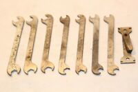 8 piece utility wrench ignition set (made in USA) 81-9455