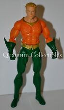 *No Box* Dc Icons Aquaman Action Figure (from Justice League Rebirth 7-Pack)