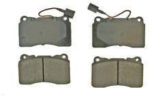 Disc Brake Pad Set-Intimidator Service Grade Disc Brake Pad Front,Rear Rhinopac