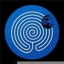 Labyrinth 5 von Montana Lorenzo Namlook Pete (2012)- new & sealed - PW 57