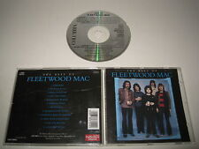 FLEETWOOD MAC/THE BEST OF FLEETWOOD MAC(COLUMBIA/483724 2)CD ALBUM