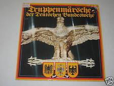 TRUPPENMÄRSCHE DER DEUTSCHEN BUNDESWEHR/2 LP/SCHADE/