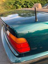 "4"" Short Aluminum Antenna Mast Radio AM/FM for BMW 3-Series 1994-2006 Brand New"