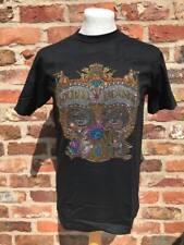 Diamante Dangerous Michael Jackson Music Amplified Style Screen T-shirt L 42in