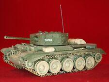 corgi 1.50 mk 1v cruiser tank.11th armoured div.
