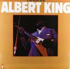 I'll Play the Blues for You by Albert King (Vinyl, Apr-2011)