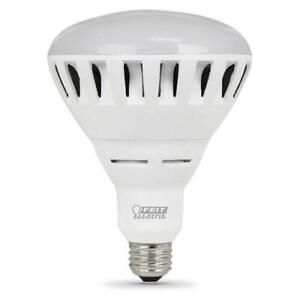 Feit BR40/DM/2500/3K/LED BR40 Dimmable LED 250W Equivalent 3000K