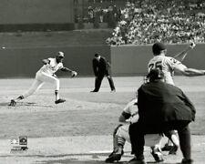 Bob Gibson 1968 World Series St. Louis Cardinals vs. Tigers Premium POSTER Print