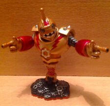FIGURINE SKYLANDER SKYLANDERS SERIE 2 GIANTS GIANT MASTER BOUNCER TECH