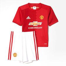 Manchester United Football Full Kits