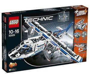 LEGO 42025 Technic -  Cargo Plane [NEW]
