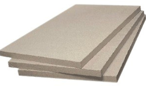 Bespoke Sizes - Vermiculite Insulating Fire Board - Let us cut your Fire Bricks
