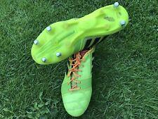 Adidas nitrocharge 1.0 X-TRX SG, taille UK 7