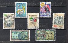 Italia Series del año 1985 (CE-424)