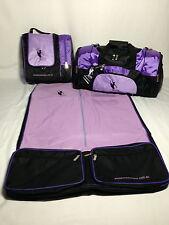AMDance Designs Basic Purple Dancers Package