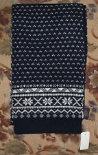 Brooks Brothers Men's Wool Scarf