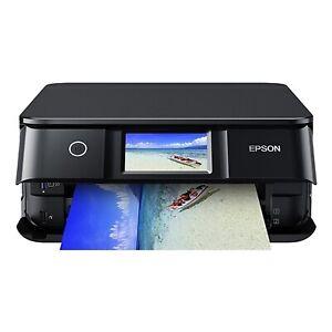 Epson Expression Photo Xp-8600 Colour Wireless All-In-One Colour Printer