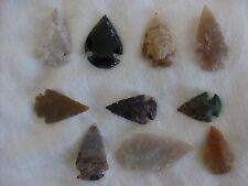ARROWHEAD Assortment Lot of 10 FREE FAST SHIP