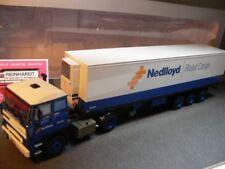 1/50 WSI DAF 2800 Nedlloyd ROAD Cargo Kühl-Koffer SZ 06-1022