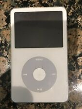 Apple iPod Classic 5.5th Generation 30 GB White - Wolfson DAC - Search Function