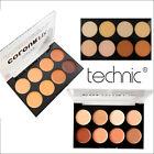 NEW! Technic Colour Fix Max Contour Makeup Palette Cream Powder Concealer Kit